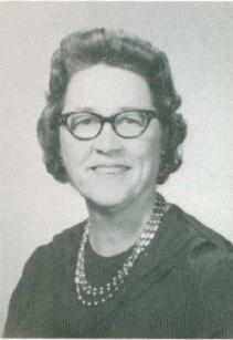 """Queens University Of Charlotte >> Woodrow Wilson High School Alumni """"Class of 1969 - Faculty"""